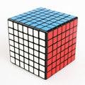 Venta caliente shegnshou shengshou cubo de 7x7 mini 7x7x7 velocidad cubo Cubo mágico Linglong rompecabezas