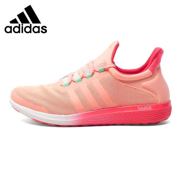 Original Adidas BOUNCE Clima Cool Women's Running Shoes Sneakers
