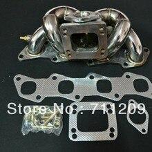 STAINLESS TURBO MANIFOLD FOR NISSAN 240SX S13 S14 KA24DET