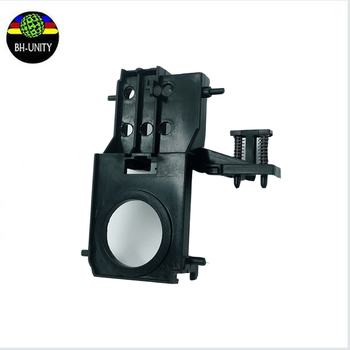 Best price for 4pcs/lot DX5 cap top holder for 7800 9800 Mimaki JV33 JV5 Mutoh VJ1604 1204 1638 Printer plastic bracket