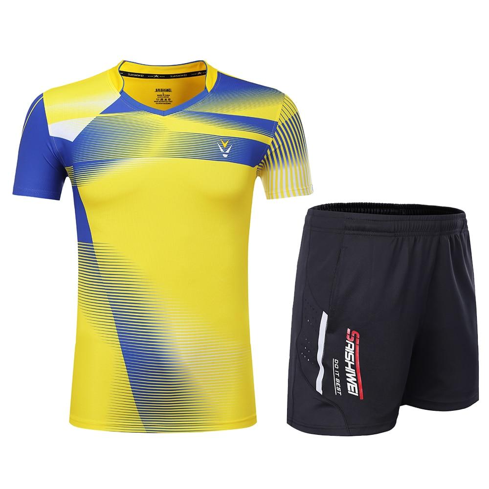sports clothes tennis suit table tennis clothes