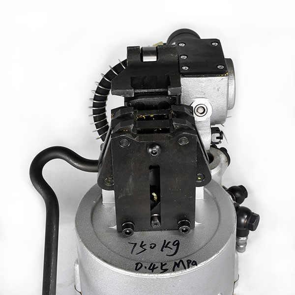 Пневматический Комбинации Сталь стреппинг машины kz-32 для 32 мм Сталь ремень