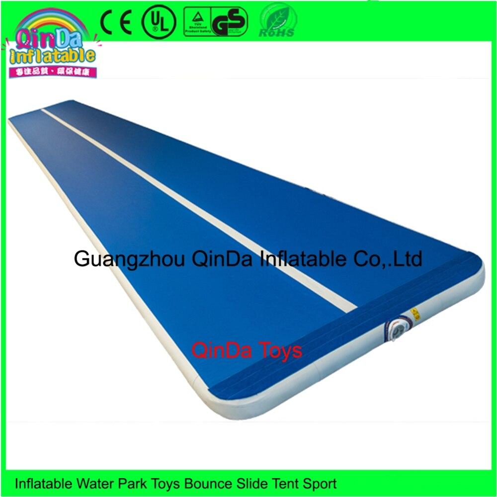 Gymnastics Equipment Inflatable Gym Mat Air Mattress For China Mainland
