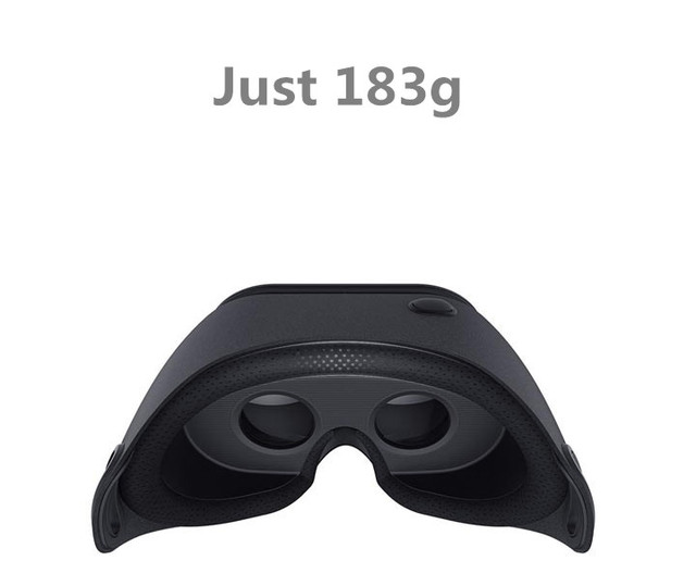 Original Xiaomi VR BOX Mi VR Play 2 Immersive 3D Virtual Reality Glass Headset Work For Xiaomi WIFI APP Remote Control Fov93 2