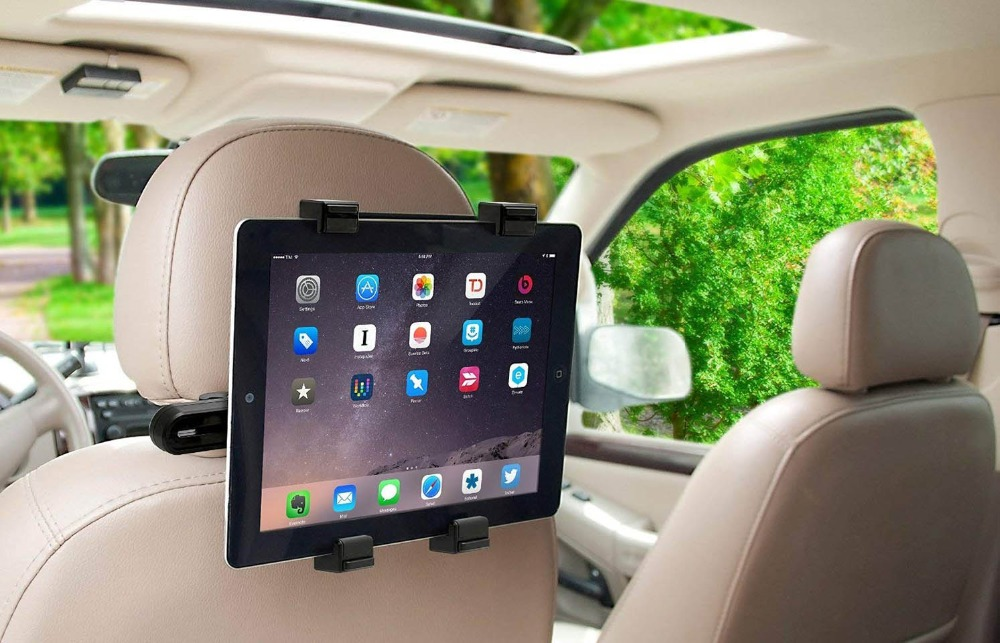 Car Tablet Holder For iPad 12