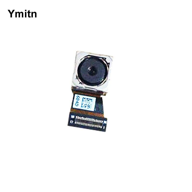 Ymitn D'origine Pour Sony Xperia XA Ultra XAU F3211 F3212 F3216 F3215 Arrière Caméra Principale Arrière Face Grand Caméra Module flex Câble