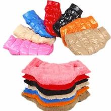 Topla mehka zimska oblačila za pse odebeljena bombažna oblazinjena pasja jakna, plašč za hišne ljubljenčke za pse Chihuahua Pudlica York Puppy oblačila 30