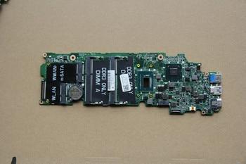 CN-0287RF 0287RF 287RF For DELL 13Z 5323 V3360 Laptop motherboard DA0V07MBAD1 with I3-3217U CPU Onboard HM77 DDR3 fully tested