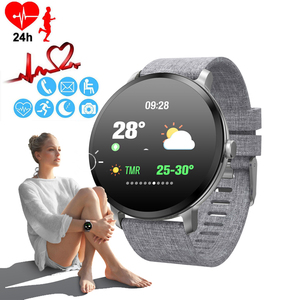 Women's Watch Blood Pressure M