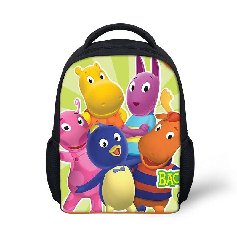 Fireman Sam Kids Schoolbag Set Backpack Lunch Bag Crossbody Bag Pen Bag Lot Gift