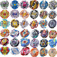 Hot Beyblade di Fusione del Metallo Superzings Bayblade Burst Evolution Arena Giocattoli Per I Bambini Senza Launcher E Box Bey Lama Lame(China)