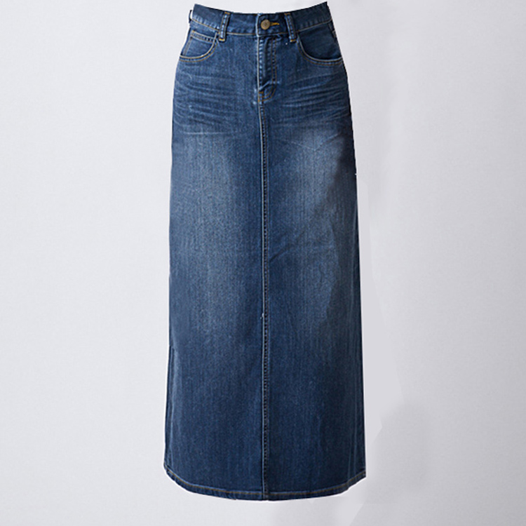 popular plus size denim skirts buy cheap plus size