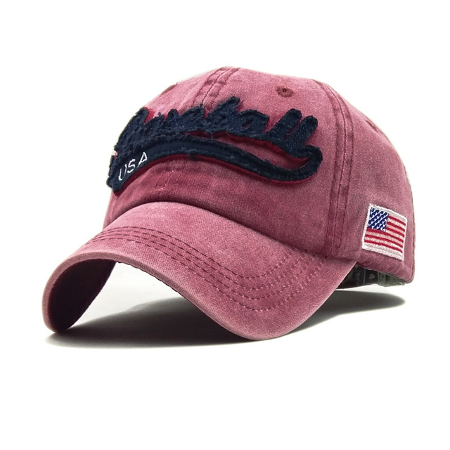 Rebelde negro lavado Denim primavera gorro de algodón gorra de béisbol  sombrero de Snapback sombrero de 12012e428d9