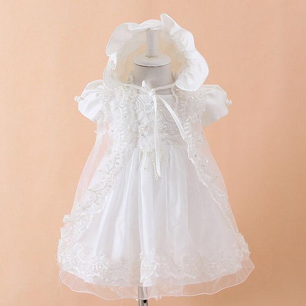 Chan 2019 Ամառային նոր մանկական զգեստ - Հագուստ նորածինների համար - Լուսանկար 2