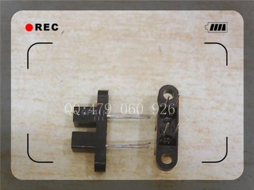 [ZOB] Photoelectric Switch Slot Coupler GP411  --50pcs/lot