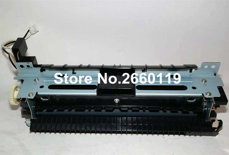 Printer heating components for HP 2400 2420 2430 2410 RM1-1531 RM1-1537 printer Fuser Assembly fully tested hp q2625a 64mb printer memory for laserjet 4730 4345 9040 9050 2410 2420 2430 used