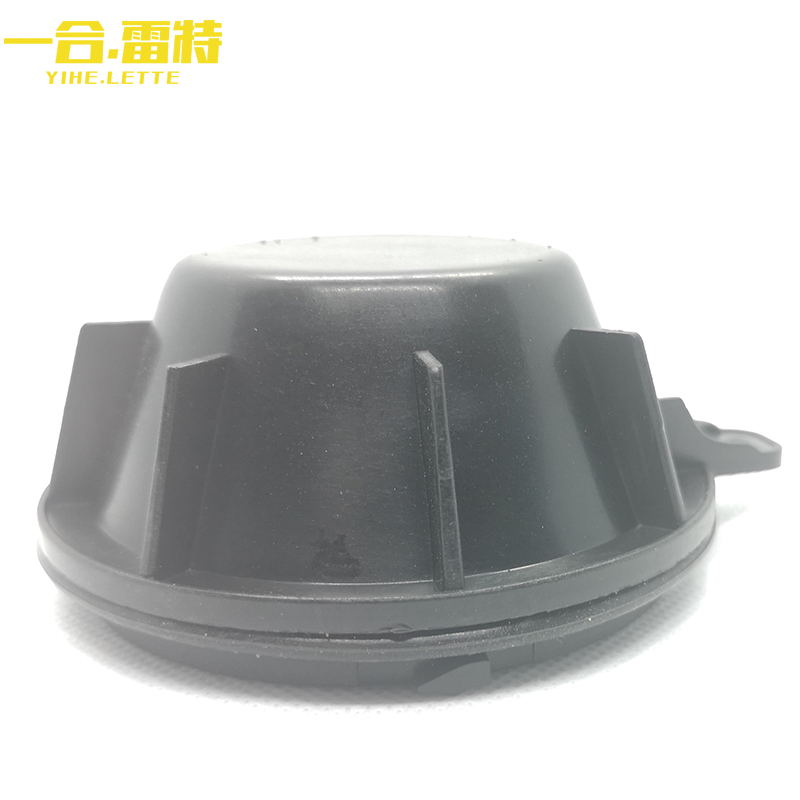 1 piece dust led cover headlight hid pvc for Sorento Low beam