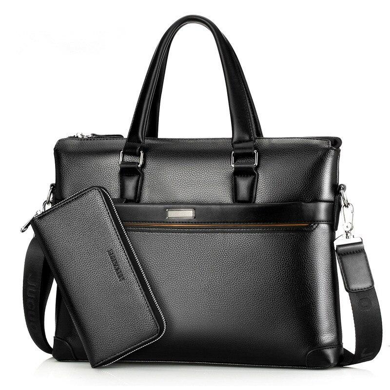 couro genuíno bolsa de ombro Handle/strap Tipo : Soft Handle
