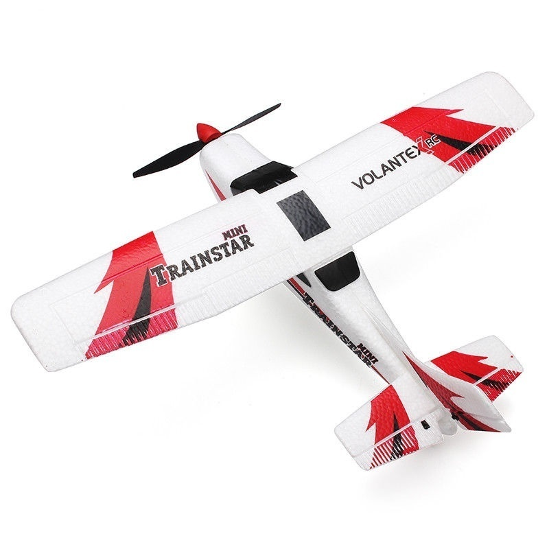 Mini 2.4G 3CH 6 Axis Gyro RC Airplane V761-1 Remote Control Fixed Wing Drone Plane Rc Glider RTF for Kids Gift Hot Sell цена и фото