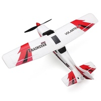 Mini 2.4G 3CH 6 Axis Gyro RC Airplane V761 1 Remote Control Fixed Wing Drone Plane Rc Glider RTF for Kids Gift Hot Sell