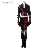 INJUSTICE2 Harley Quinn / Joker Cosplay Costume for Halloween / Christmas / New years Costume !