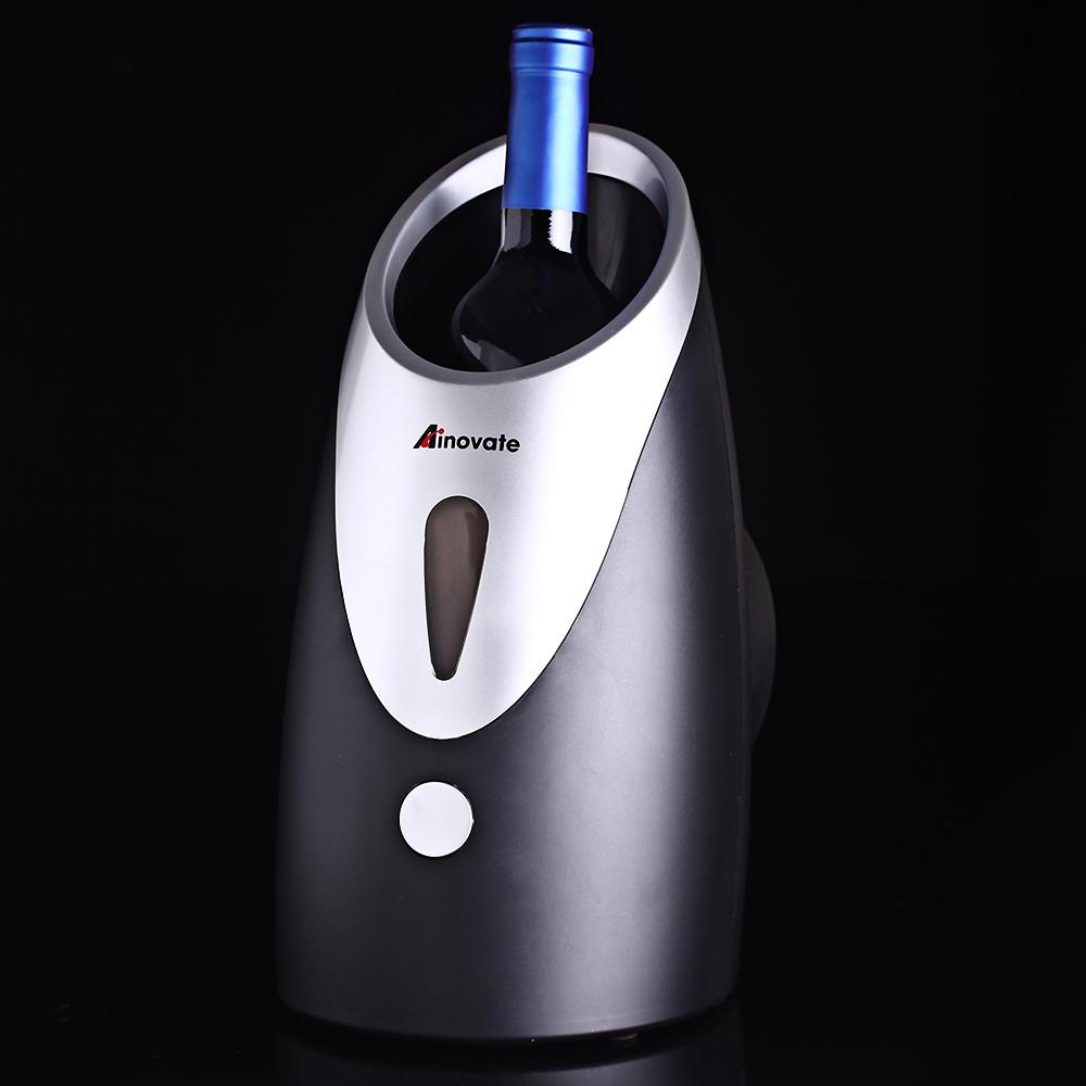 aliexpresscom  buy electric one chamber wine bottle chiller  - aliexpresscom  buy electric one chamber wine bottle chillerwarmer bucketwine cooler drink champagne beer chiller professional bar wine tool from