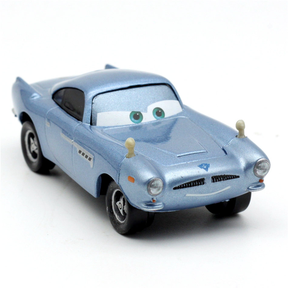 Disney Pixar Cars Gun missile 1:55 Diecast Metal Alloy Toy Car Model Loose New Kids Boy Birthday Xmas Gift Free Shipping