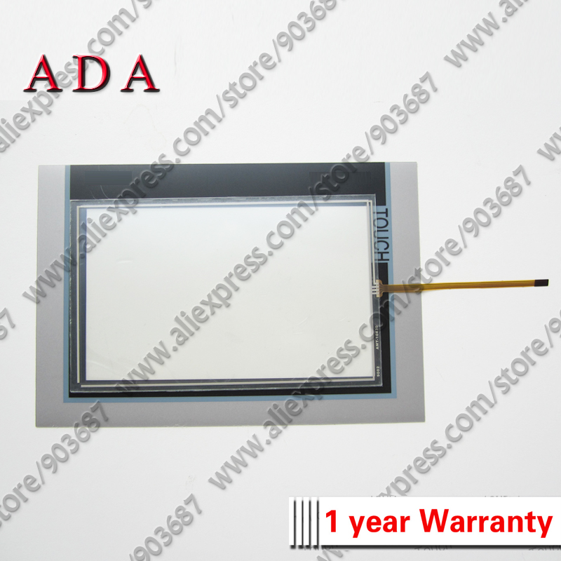Touch Screen Digitizer for 6AV2124 0JC01 0AX0 6AV2 124 0JC01 0AX0 TP900 COMFORT TOUCH 9 Touch
