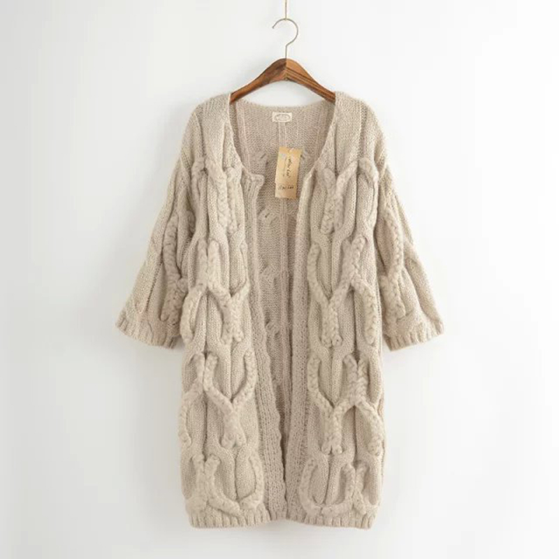 Knitting Wear Suppliers : Aliexpress buy japanese mori girl fall new loose