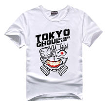 Tokyo Ghoul Men Women T Shirt