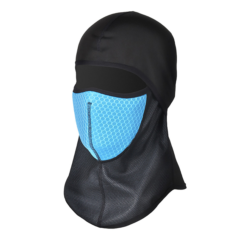 Winter Cycling Face Mask Warm Cycling Head Cover Scarf Sport Hiking Camping Running Masks Bicycle Face Mask