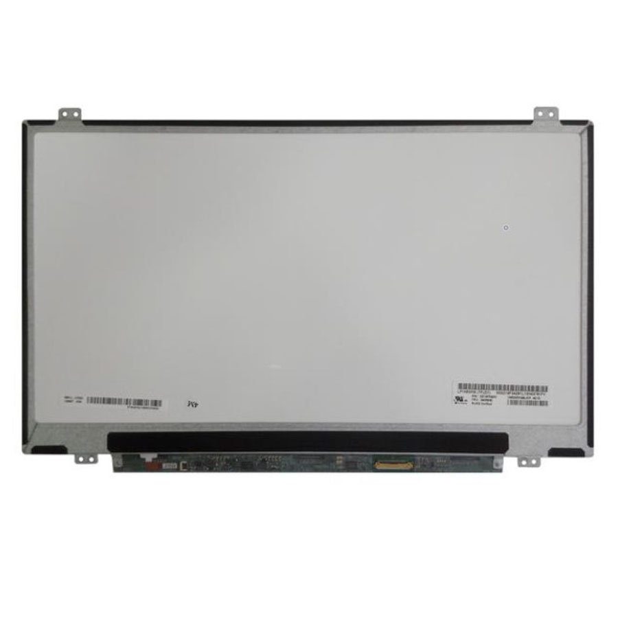 LP156WH3 TLT1 Display lcd Screen HD 1366X768 15 6 Matrix Panel Replacement LP156WH3 TL T1 40Pin