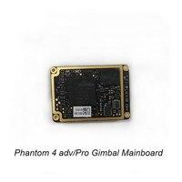Gimbal Main Board Repair Parts For DJI Phantom 4 adv pro Replacement Mainboard for Phantom 4 adv /Pro Drone Accessories