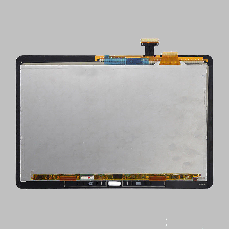 For Samsung Galaxy Note 10.1 SM-P600 P605 P600 Touch Screen Digitizer Sensor Glass + LCD Display Panel Monitor Assembly стоимость