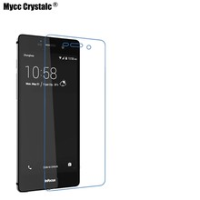 Explosion-Proof Nano Soft Glass For InFocus M808 M560 Screen Protector Protective Film(China)