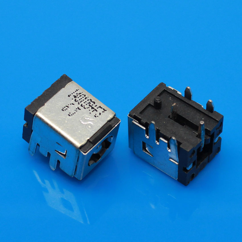 NEW DC Power Jack Connector For MSI GT660 GT680 GT683 GT780 GT783 GX660 GT683 GT780 GT783 MS-1761 MS-16F2 MS-1761