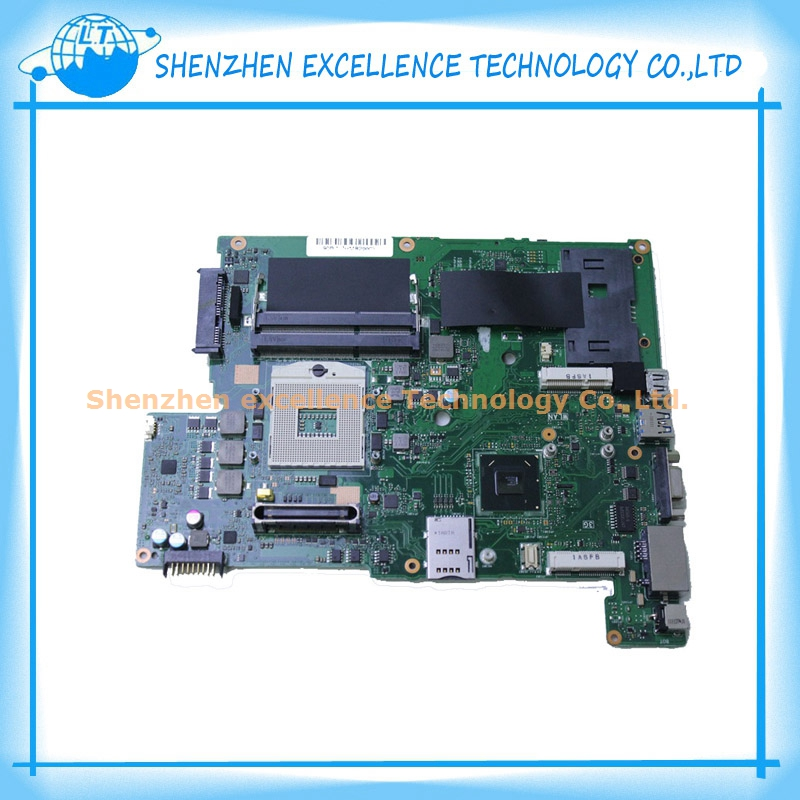 Laptop  B23E Motherboard For ASUS Mainboard with HD 3000 graphics Fully tested ok free shipping