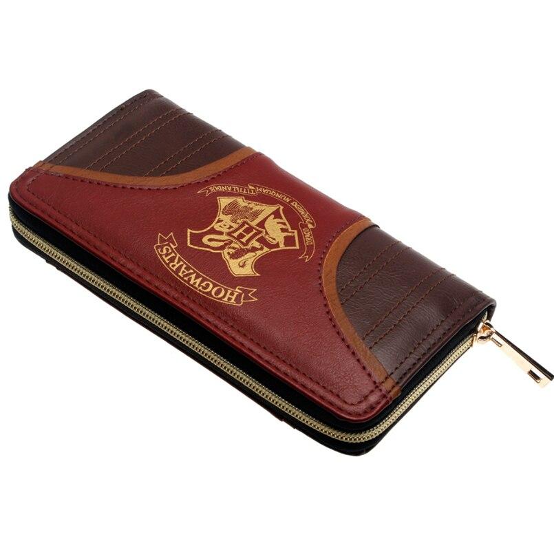 Harry Potter Long Wallet (2)