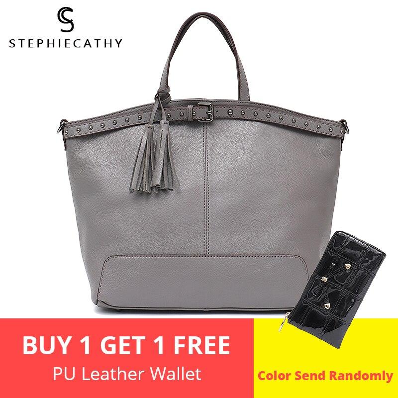 Bagaj ve Çantalar'ten Üstten Saplı Çanta'de SC gerçek deri en saplı çanta marka kadın omuzdan askili çanta büyük moda Tote inek derisi bayan çanta günlük çapraz vücut çanta'da  Grup 1