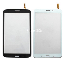 100% NEW 8 Inch Tablet PC Touch Screen Digitizer For Samsung Galaxy Tab 4 T335 with Free Repair Tools Free Shipping