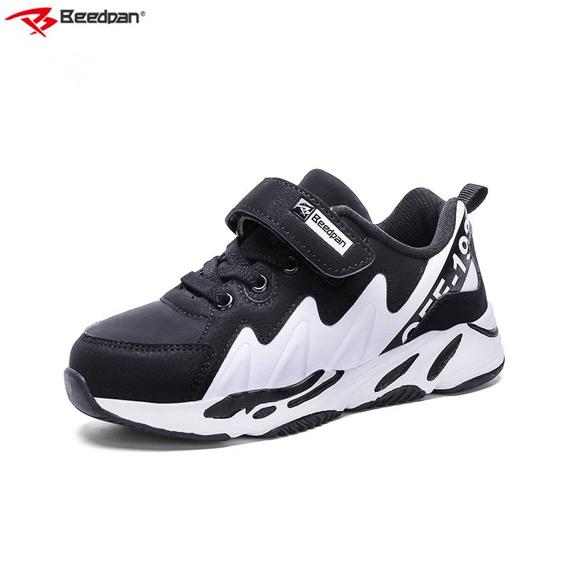 Beedpan 2018 Spring Autumn Children Shoes Boys Cartoon Sneakers Fashion Casual Sports Shoes Kids Toddler Boy Shoes Sneakers 6115 2016 new shoes for children breathable children boy shoes casual running kids sneakers mesh boys sport shoes kids sneakers