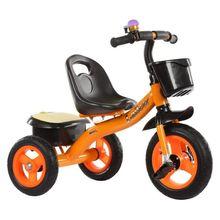 Детский трехколесный велосипед, может использоваться для детей, Детский велосипед, детский велосипед 2 в 1, трехколесные коляски, От 2 до 6 лет