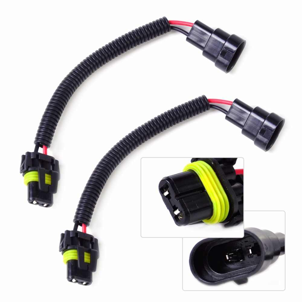 Detail Feedback Questions About Shhworldsea 5 30 100sets 28mm 2pin Connector Buy Auto Car Connectorauto Electrical Connectorwiring Dwcx 2x Pvc Plastic Nylon Extension Adapter Wiring Harness Socket Wire For Hb4 9006