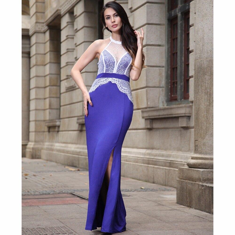 Magnífico Cabestro Vestido De Dama De Honor De La Parte Superior ...