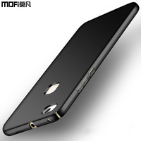 Huawei P10 Lite Case Huawei P10 Lite Cover Hard Back Luxury Full Cover Mofi Ultra Thin