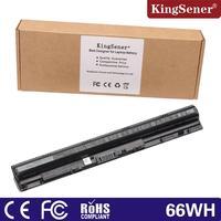 KingSener 66Wh 1KFH3 Laptop Battery For Dell Inspiron 14 15 3000 3451 3551 5558 5758 V3458