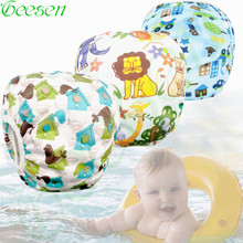3 PCS Swim Cloth Diapers One Size  Swimming Trunks Cloth Nappy Swim Diapers  Baby Swimming Pants  Swimwear  Wholesale Selling