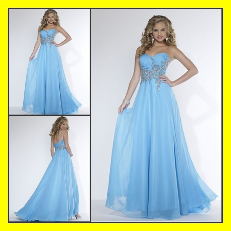 Masquerade Prom Dresses Design Your Own Dress B Darlin Light Blue ...