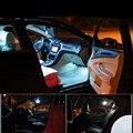 Para Ford Mondeo Mk4 Mk IV Canbus Del Coche LED de La Lámpara 12 v paquete de kit de luz interior car styling 12 unids por juego de Accesorios de Auto