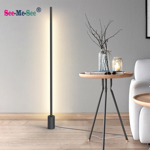 Image 5 - Modern Minimalist Nordic standing lamps led Floor Lights Creative for Living Room Led floor lamps